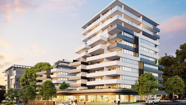 DECODE Group - 654-666 Pacific Highway Chatswood Sydney