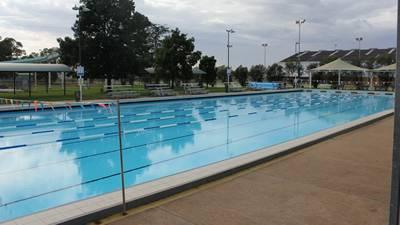 OMNISTRUCT - Leeton Aquatic Centre Palm Ave Leeton